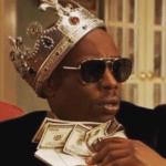 chapelle money meme template
