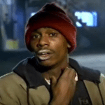 got any more of that chappelle meme template