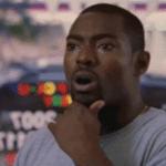 black guy oh realization meme template