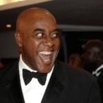 ainsley harriot black guy happy meme template