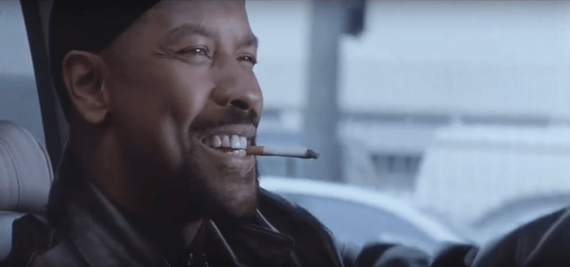 denzel cigarette mah meme template