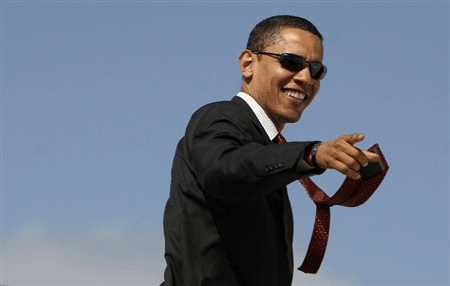 obama cool sunglasses meme template