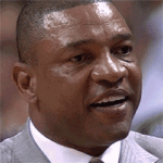 doc rivers shocked black guy meme template