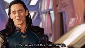 "Loki ""I"