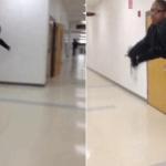 The Floor is Lava (blank)  meme template blank