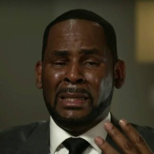 R. Kelly Crying Template Sad meme template