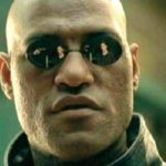 Morpheus / What if I told you… Classic meme template blank