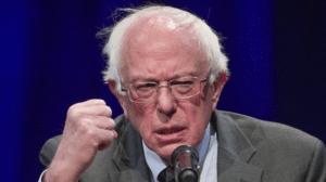 Bernie Sanders Angry Angry meme template