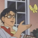 blank Anime meme templates