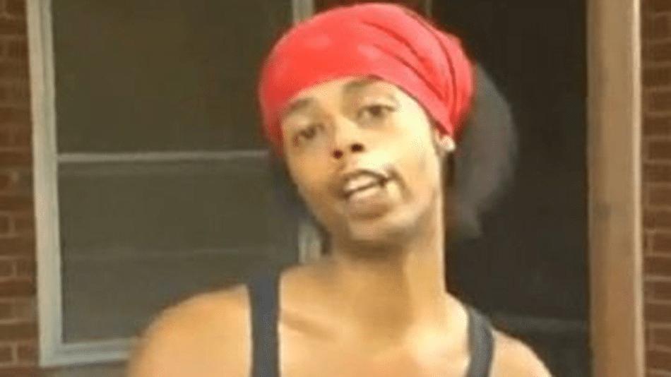 Antoine Dodson / Bed Intruder  meme template blank