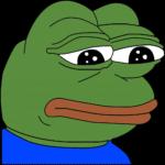 blank Frog meme templates