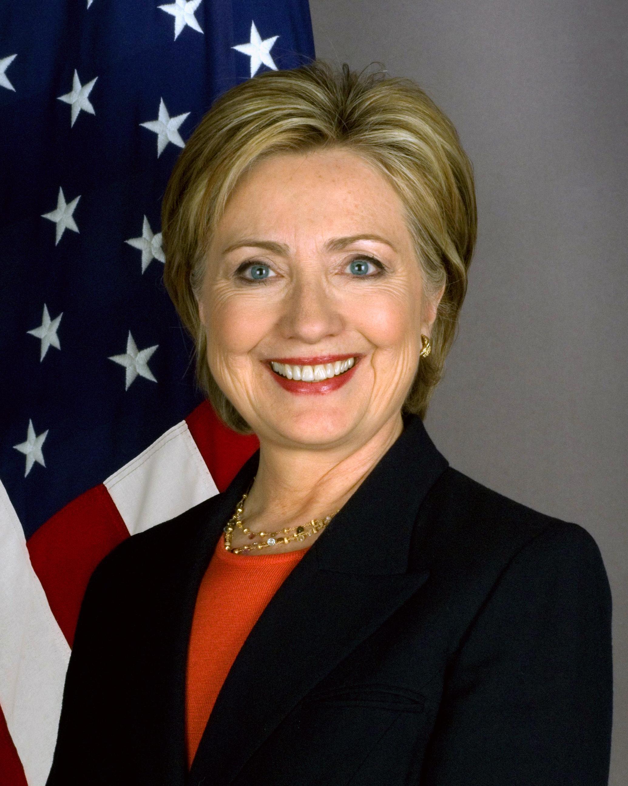 Hillary Clinton Happy Political meme template blank