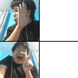 Asian Kid Drake Meme Drake meme template