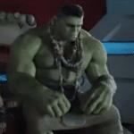 Hulk Sad  meme template blank Marvel Avengers