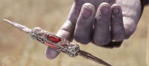 Thanos Perfectly Balanced (no text) Opinion meme template