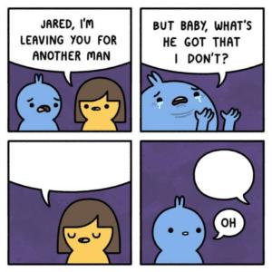 Jared I