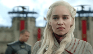 Daenerys Angry Game of Thrones meme template