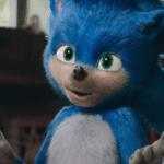 blank Sonic meme templates