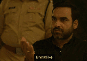 Indian Man Shocked Upset Surprised meme template