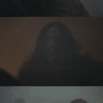 Sam Tarley running from zombie Game of Thrones meme template