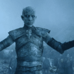 Night King Open Arms  meme template blank Game of Thrones, open arms