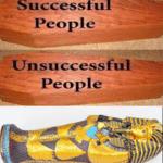 Coffins Successful People Unsuccessful People (blank)  meme template blank death grave buried