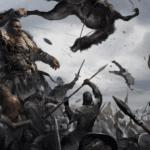 Wun wun / giant battle (Game of Thrones) Game of Thrones meme template