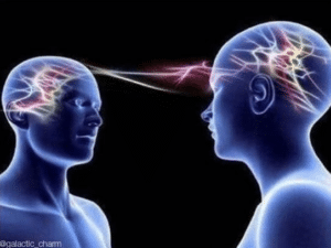 Minds Connecting Opinion meme template