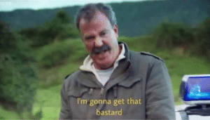 I'm gonna get the bastard Jeremy Clarkson meme template