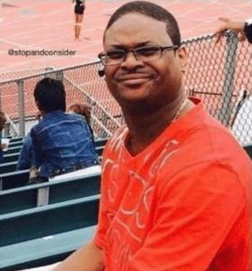 Black guy squinting Skeptical meme template