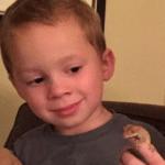 Gavin holding gecko  meme template blank