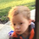 Gavin shocked  meme template blank