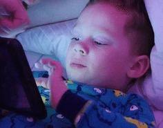 Gavin looking at tablet screen Gavin meme template