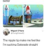spongebob-memes spongebob text: can
