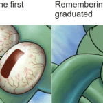 spongebob-memes spongebob text: Realizing it