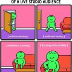 depression-memes depression text: IF MY LIFE WAS FILMED IN FRONT OF A LIVE STUDIO AUDIENCE [ audience booing [ audience booing audience booing [ booing intensifies I  depression