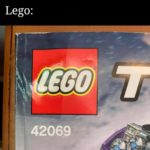 other-memes other text: Lego is a children