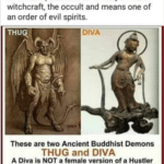 political-memes political text: The word diVa(whiCh IS actual y pronounced as