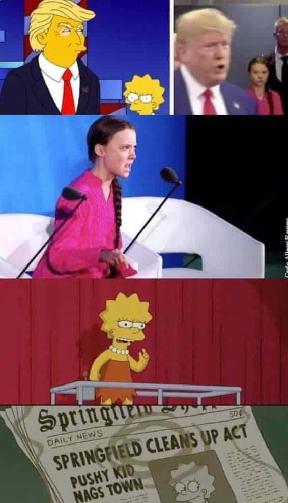 political political-memes political text: Spttng SPRINGFIELD CLEANS UP KID NAGS