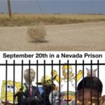 dank-memes cute text: September 20th on Reddit September 20th in a Nevada Prison  Dank Meme