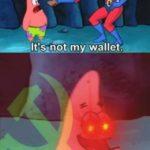spongebob-memes spongebob text: It