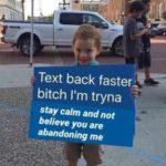 depression-memes depression text: Text back faster bitch I