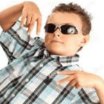 Cool kid stock photo Stock Photo meme template blank  Stock Photo, Cool, Sunglasses, Fellow Kids