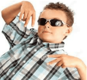 Cool kid stock photo Stock Photo meme template
