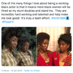 wholesome-memes black text:  Tweet, Wholesome, Black Twitter