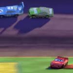 Lightning mcquren losing race  meme template blank Mcquren, Lightning, Losing