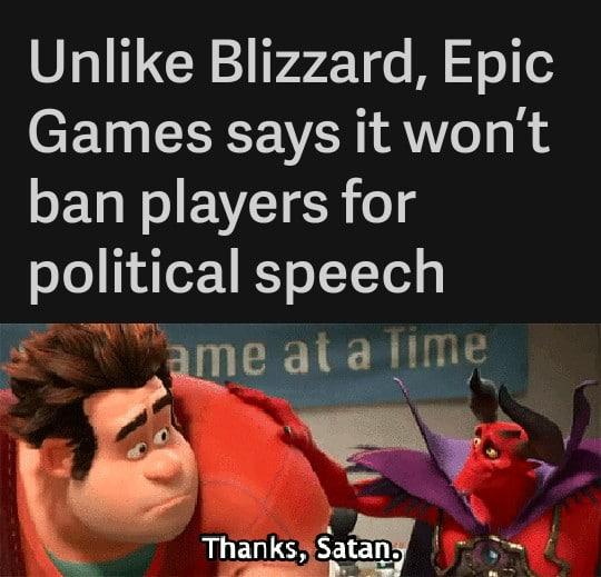 Dank Meme, Fortnite, Wreck it Ralph, Thanks Satan dank-memes cute text: