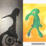 spongebob-memes spongebob text: PIC•COLLAGE  spongebob