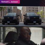 avengers-memes thanos text: You Look Like Samuel L. Jackson #Gradient aa aa  thanos