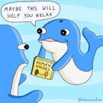 comics comics text: THIS WILL HELP YOU BEL AX Mop ion